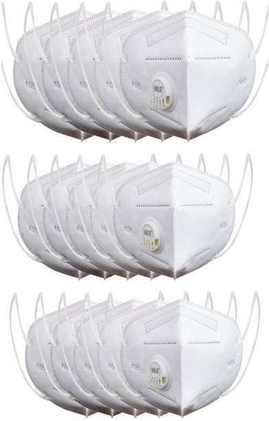 Halo mask respirator (Pack of 15)