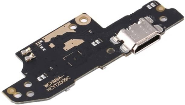 ASOSS ENTERPRISES MI 9A/ 9 PRIME CHARGING BOARD:: MI 9A CC PATTA MI 9A/ 9 PRIME Charging PCB Complete Flex