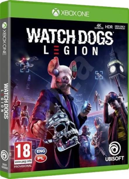 Watch Dogs Legion (Standard)