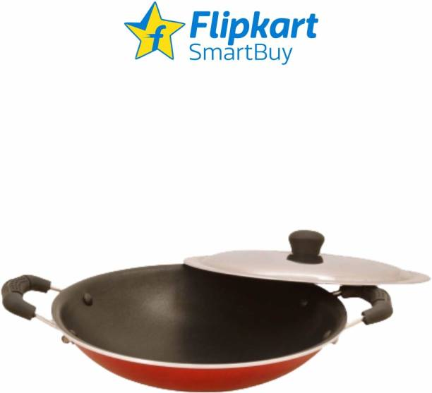 Flipkart SmartBuy Appachatty with Lid