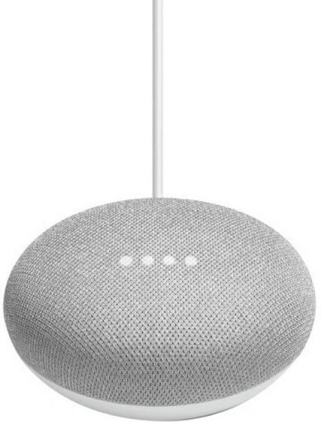 Google with Google Assistant Smart Speaker