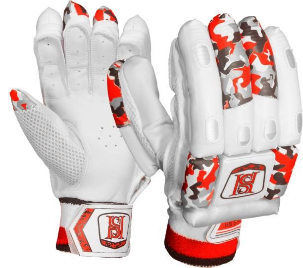 H S Sports TEST PRO Batting Gloves