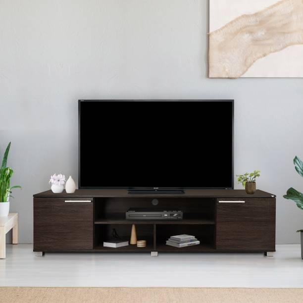 TADesign Robust Engineered Wood TV Entertainment Unit