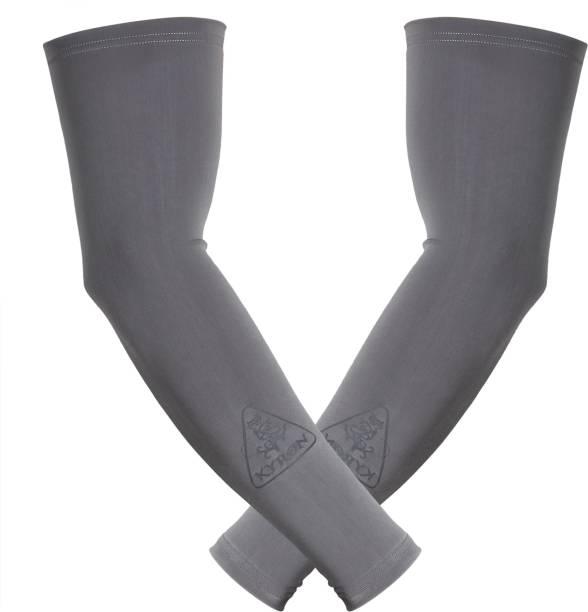 KYRON Polyester Arm Sleeve For Men & Women