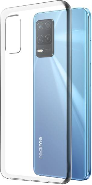 Morenzoten Back Cover for Realme 8 5G