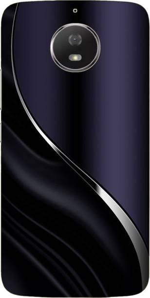 Golden Discount Back Cover for Motorola Moto G5s, ID50