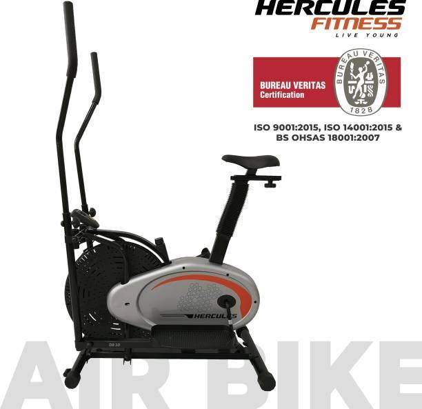 Hercules Fitness Hercules Elliptical Cross Trainer For Home use Machine Cross Trainer