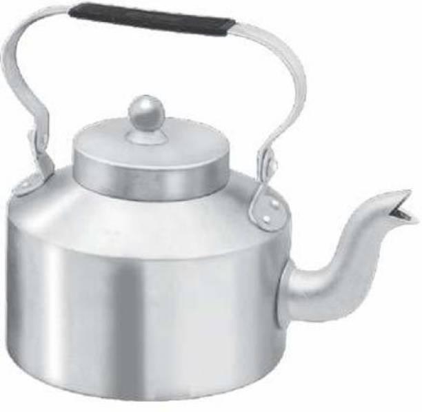 A Krazy Mug 1.25 L Kettle Tea Kettle Pitcher
