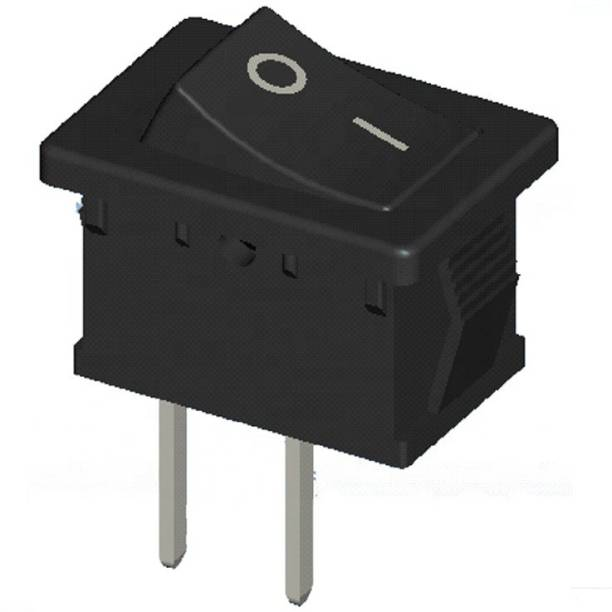XM-INDIA 6 A One Way Electrical Switch