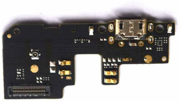 ASOSS ENTERPRISES CHARGING CC PATTA MI NOTE 5 Charging PCB Complete Flex