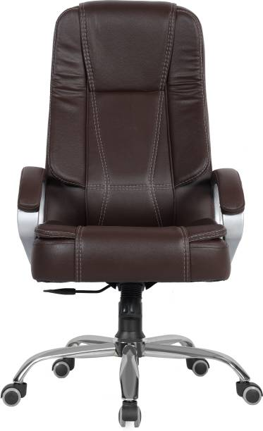 GREEN SOUL Vienna High Back Office Chair Leatherette Office Conference Chair