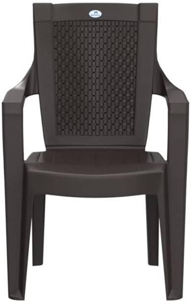 Nilkamal Mystique Rosa Plastic Outdoor Chair