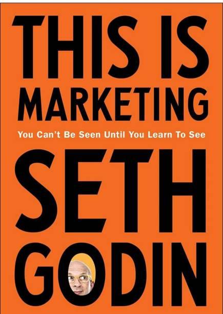 This Is Marketing (English, Paperback, Godin Seth)