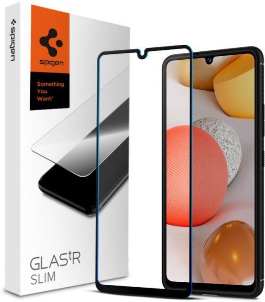Spigen Tempered Glass Guard for Galaxy M42