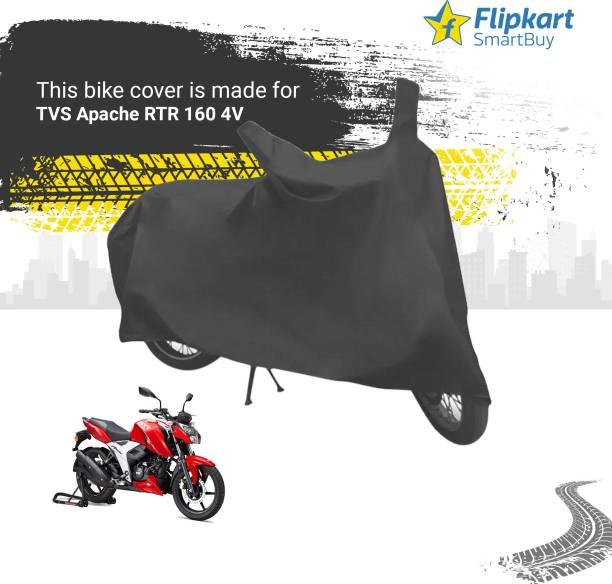 Flipkart SmartBuy Two Wheeler Cover for TVS