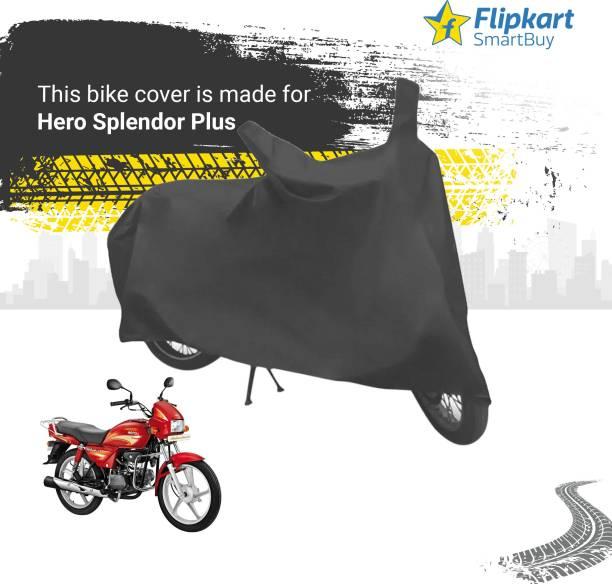 Flipkart SmartBuy Two Wheeler Cover for Hero