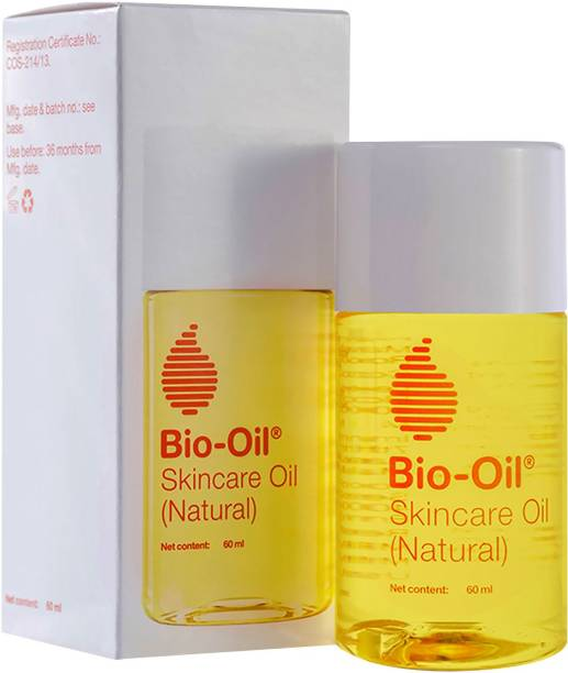 bio oil Specialist Skincare Oil Natural, Clinically Proven Natural Solution for Scars, Stretch Marks, Ageing, Uneven Skintone