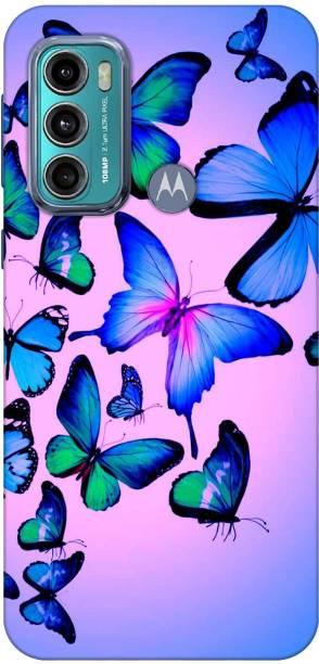 SUPER CASE Back Cover for Motorola G40 Fusion