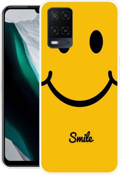 MADRE Back Cover for OPPO A54
