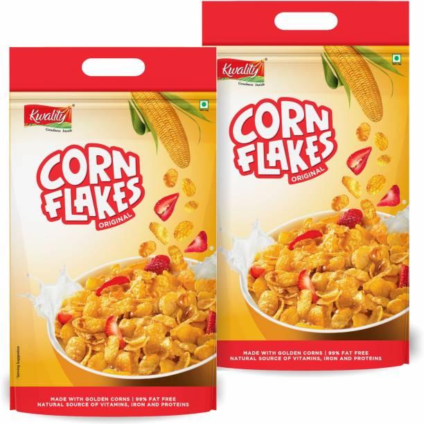 Kwality Corn Flakes
