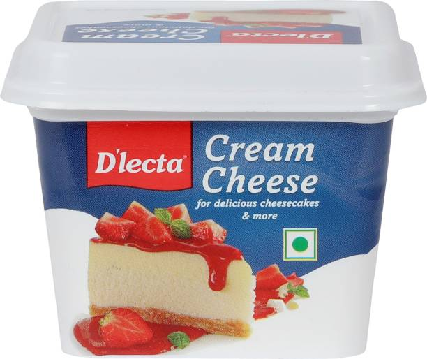 Dlecta Salted Cream cheese Spread