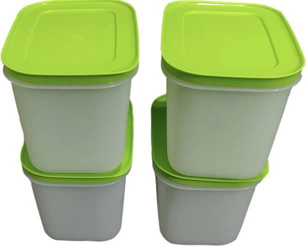 TUPPERWARE Freezer mate  - 1000 ml Plastic Fridge Container