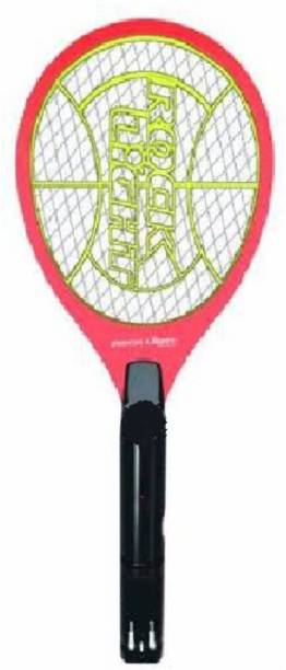 DPM RL-06 Heavy Duty Mosquito Bat/ Mosquito Racket RECHARGEABLEI MOSQUITO SWATTER NET HIGT CAPACITY BATTERY Electric Insect Killer