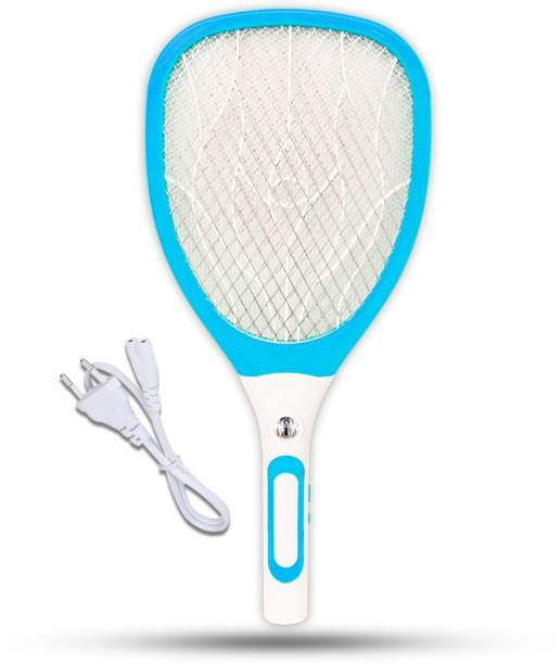 Pick Ur Needs Premium Quality Mosquito Killer Bat/Racket With Torch easy to charging Wire Electric Insect Killer