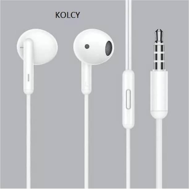 KOLCY 2 buds headphone Wired Headset