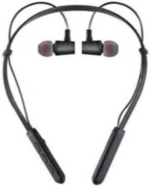 SYARA WGD_723X_B11 Neck Band Bluetooth Headset Bluetooth Headset