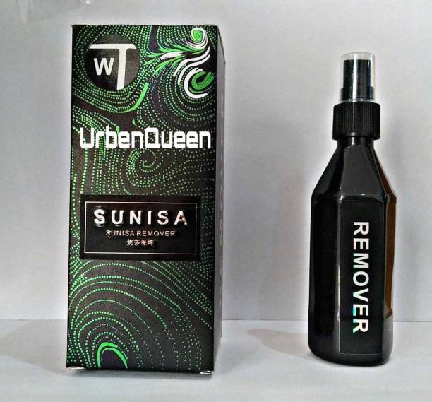 urbenqueen SET OF 1 SPRAY REMOIVER Makeup Remover