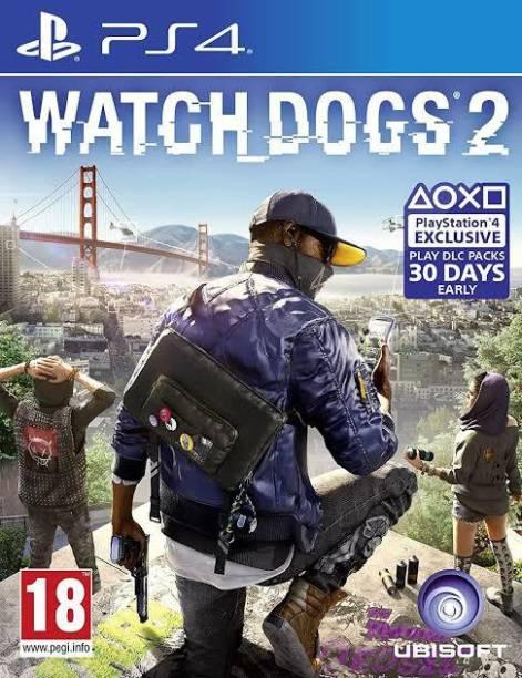 Watch Dogs 2 (Standard)