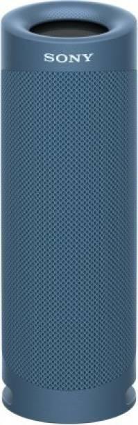 SONY SRS-XB23 Wireless Speaker with Extra Bass Long Battery Life Waterproof 10 W Bluetooth Speaker