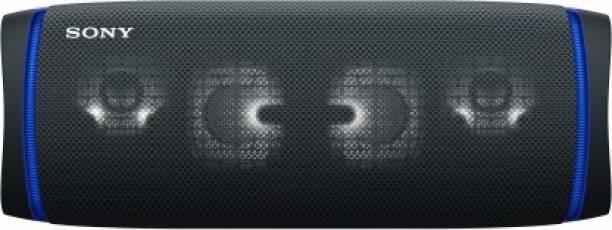 SONY SRS-XB43 Wireless Speaker with Extra Bass Long Battery Life Waterproof 10 W Bluetooth Speaker