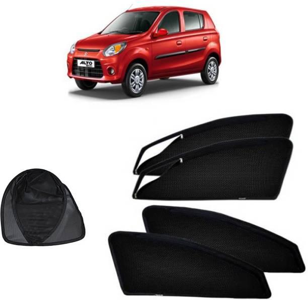 Magnetic Side Window Sun Shade For Maruti Suzuki Alto 800