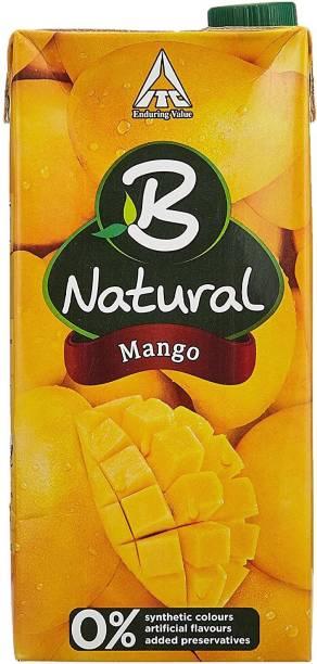 B Natural Mango
