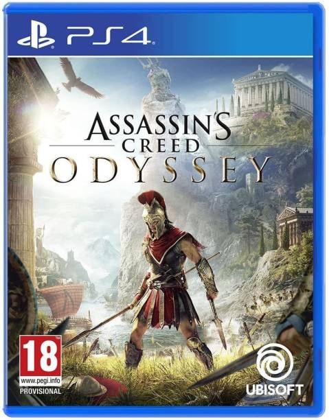 Assassin's Creed Odyssey (Standard)