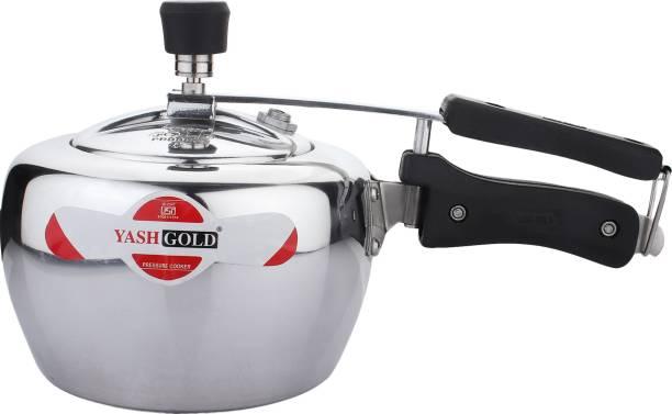 YASHGOLD APL-6653 3.5 L Pressure Cooker