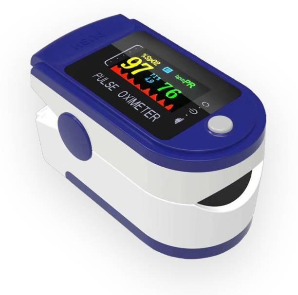 eMobe pulsemech Pulse Oximeter