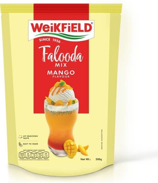 WeiKFiELD Falooda Mix Mango 200 g