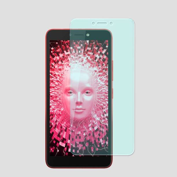 S2A Impossible Screen Guard for Itel A46