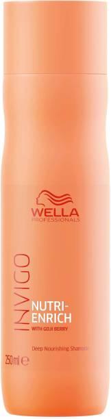 Wella Professionals Enrich Deep Nourishing Shampoo