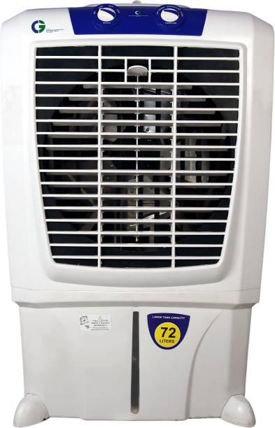 leeva 72 L Desert Air Cooler