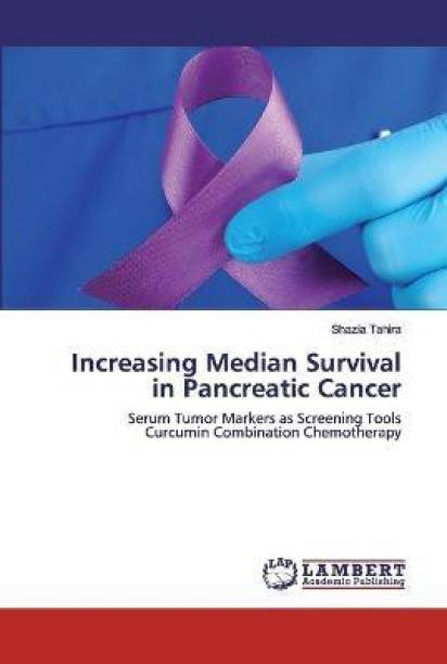 Increasing Median Survival in Pancreatic Cancer