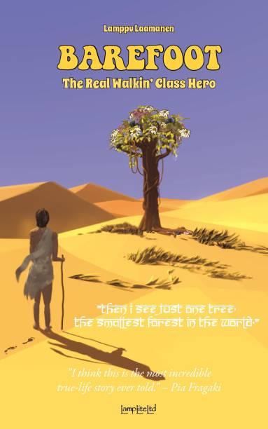 Barefoot - The Real Walkin' Class Hero