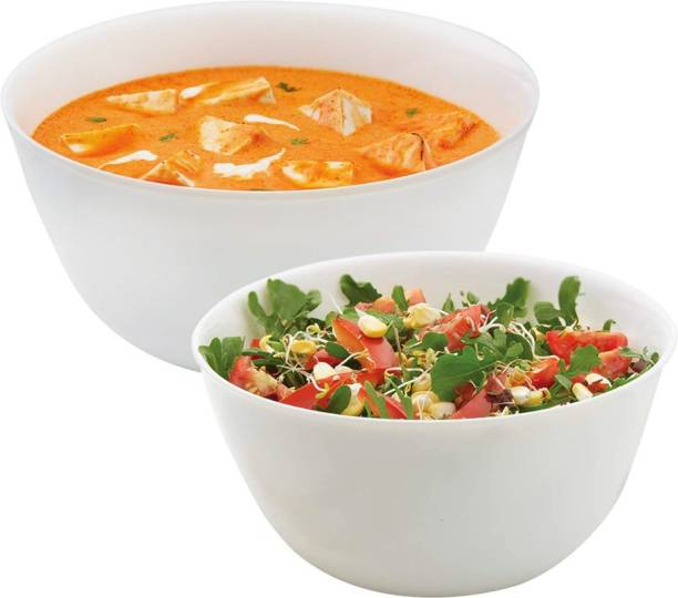 Borosil Bowls Online At Ed