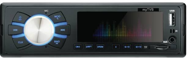 MYTVS TMP-55 Single Din Car MP3 Player, Car FM Car Stereo