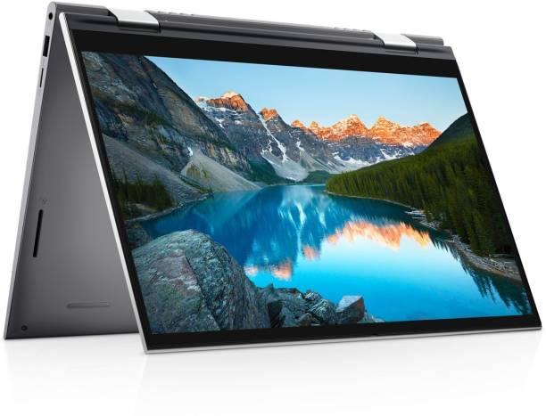 DELL Inspiron Core i3 11th Gen - (8 GB/256 GB SSD/Windows 10) Inspiron 5410 2 in 1 Laptop