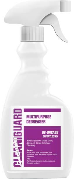 CleaniGuard CMD0500 Degreasing Spray