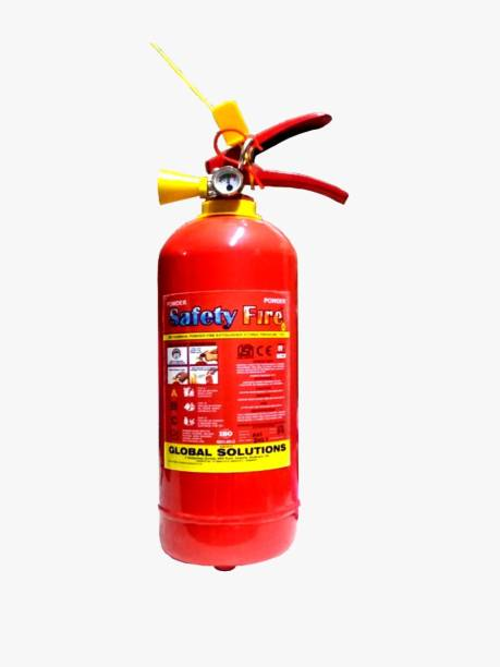 Safety Fire 2 kg Fire Extinguisher Mount